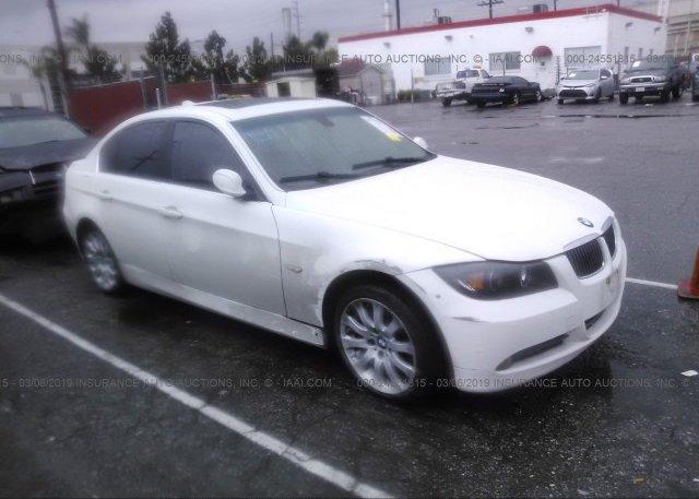 Inventory #571931432 2006 BMW 330