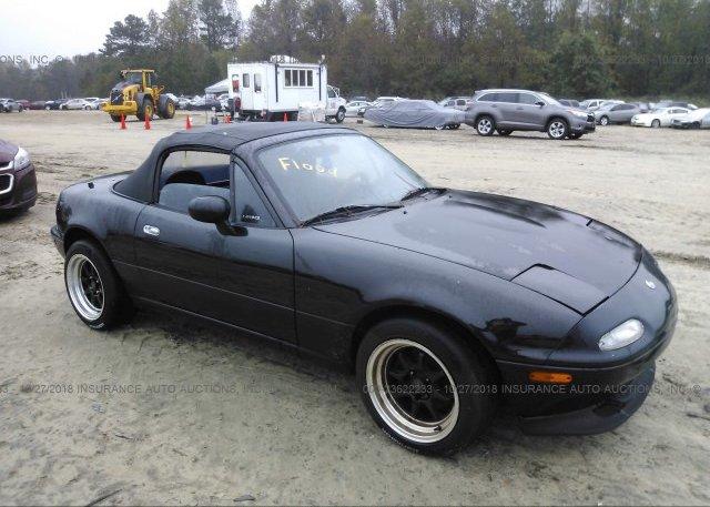 Inventory #324202018 1995 Mazda MX-5 MIATA