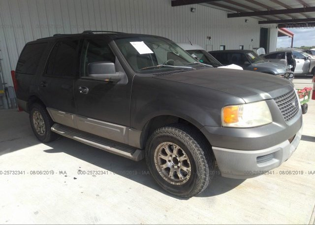 Inventory #657890270 2003 FORD EXPEDITION