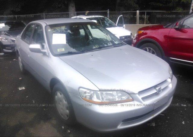 Inventory #290025473 2000 Honda ACCORD