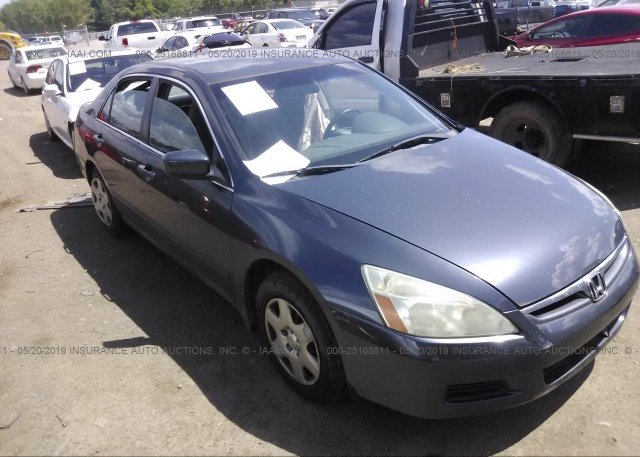 Inventory #225457843 2006 Honda ACCORD