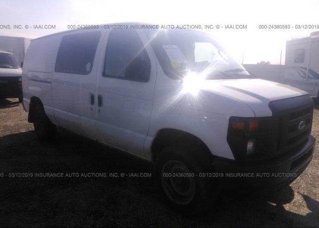 Inventory #402240144 2012 FORD ECONOLINE