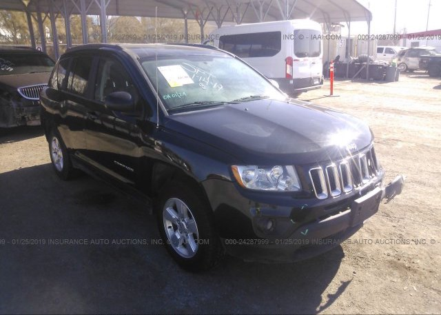 Inventory #614500965 2013 JEEP COMPASS