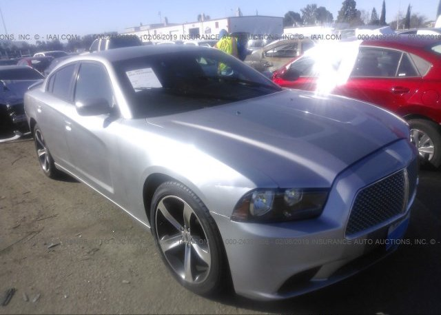 Inventory #186697162 2014 Dodge CHARGER