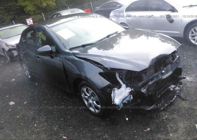 Inventory #687236613 2015 Mazda 3
