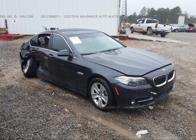 Inventory #420410426 2016 BMW 528