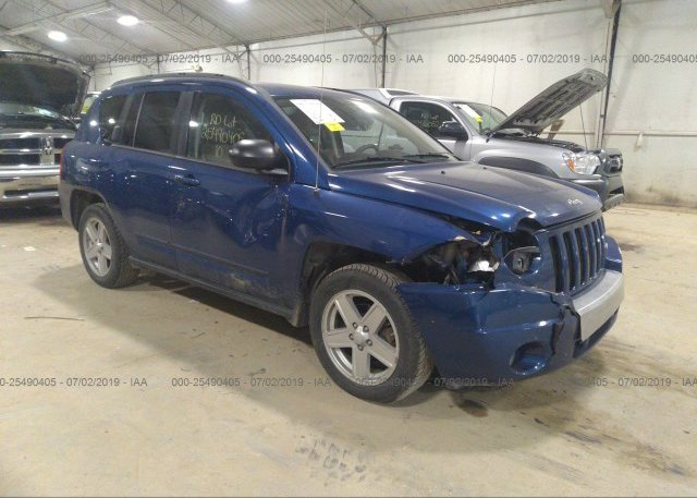Inventory #714739453 2010 JEEP COMPASS