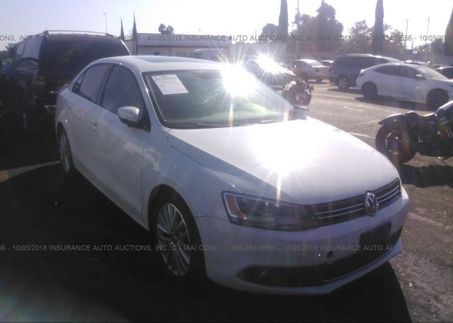 Inventory #573459355 2014 Volkswagen JETTA