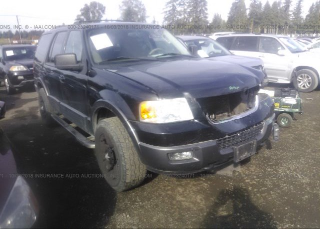 Inventory #949960391 2004 FORD EXPEDITION