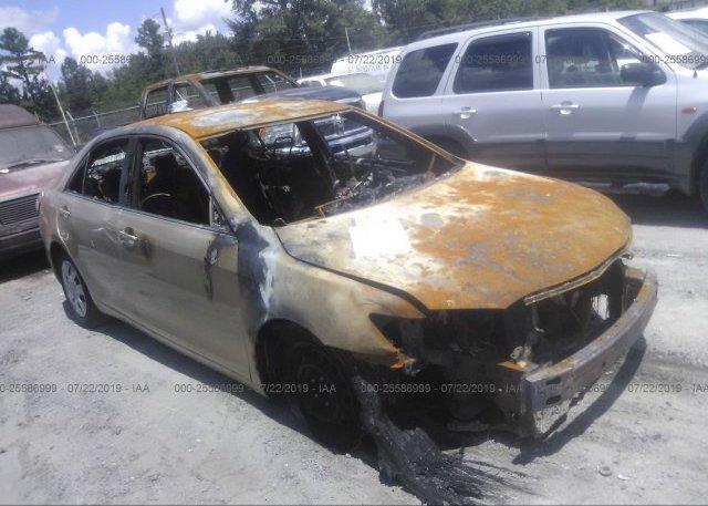 Inventory #446004982 2010 Toyota CAMRY
