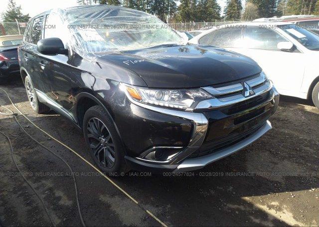 JA4AZ2A35HZ033334, Bill Of Sale black Mitsubishi Outlander