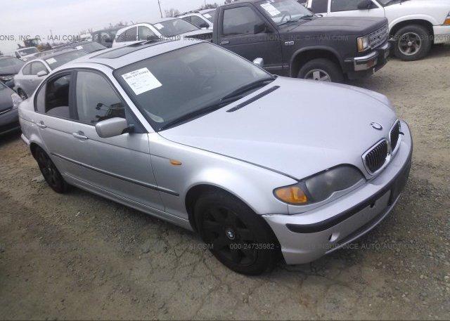 Inventory #373318882 2003 BMW 325