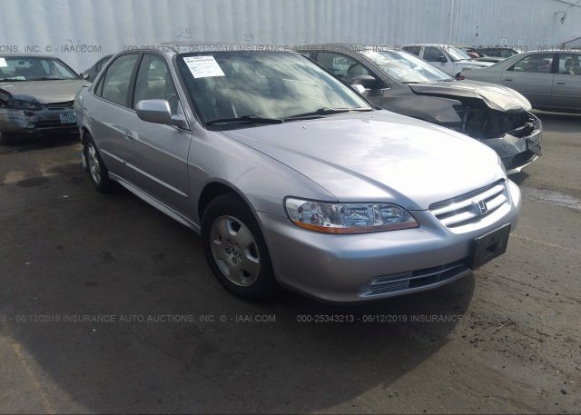 Inventory #891361940 2001 Honda ACCORD