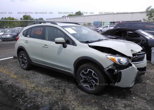 Inventory #937700488 2016 Subaru CROSSTREK