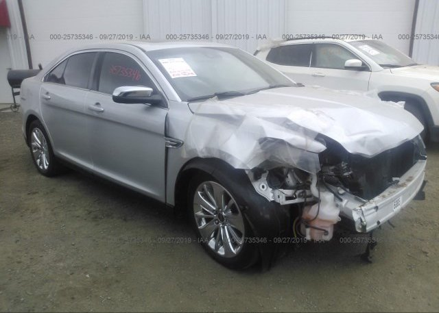 Inventory #204306068 2010 FORD TAURUS