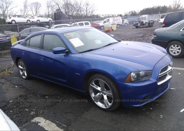 Inventory #588783601 2012 Dodge CHARGER