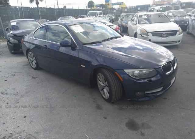 Inventory #437983466 2013 BMW 328