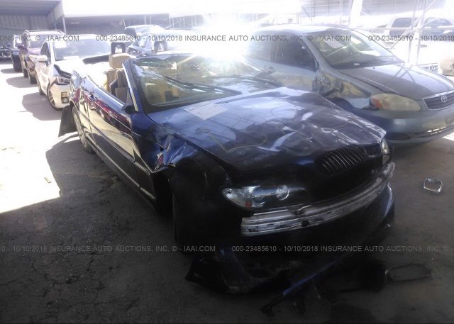 Inventory #954960333 2005 BMW 325