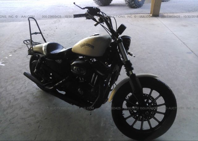 Inventory #431764642 2015 Harley-davidson XL883