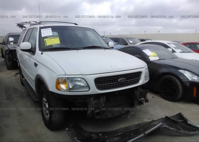 Inventory #637577457 1998 FORD EXPEDITION