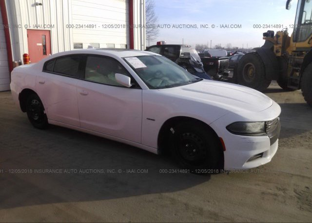 Inventory #459886938 2015 Dodge CHARGER