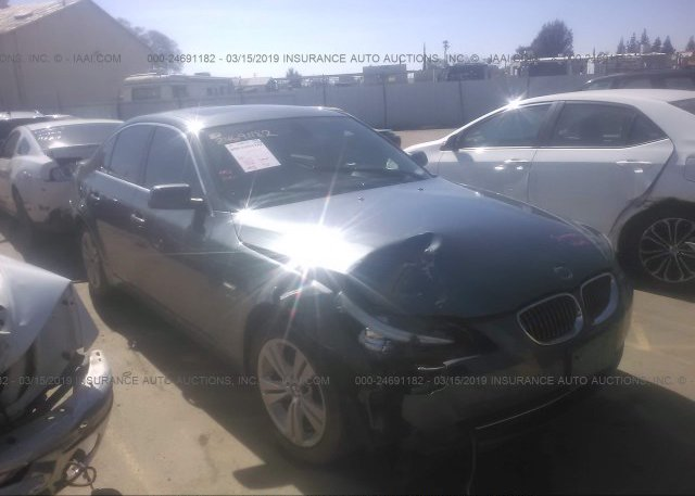 Inventory #319565340 2010 BMW 528