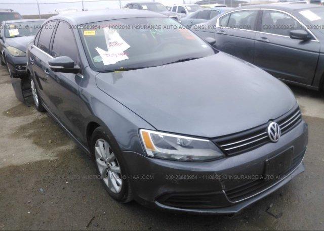 Inventory #878618600 2013 Volkswagen JETTA