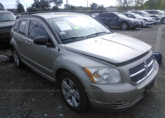 Inventory #552580766 2010 Dodge CALIBER
