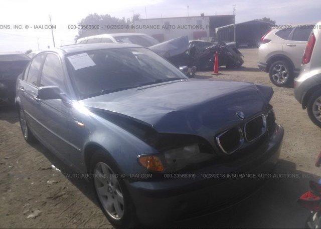 Inventory #818788675 2004 BMW 325