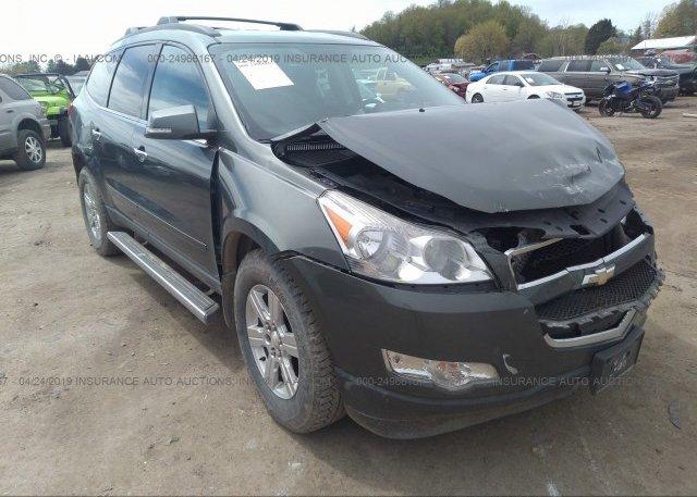 Inventory #252790652 2011 Chevrolet TRAVERSE