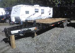 2006 ANDERSON TRAILER - 4YNBN25226C040631 Right View