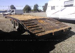 2006 ANDERSON TRAILER - 4YNBN25226C040631 [Angle] View