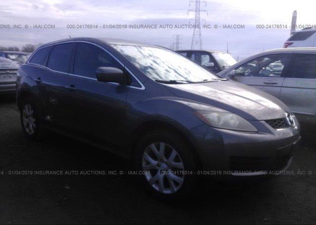 Inventory #885179421 2009 Mazda CX-7