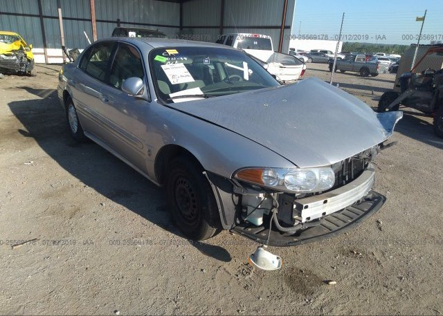Inventory #309728543 2003 Buick LESABRE