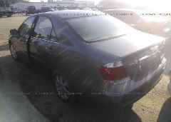 2005 Toyota CAMRY - 4T1BE30K05U532633 [Angle] View