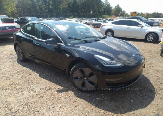 Inventory #410540094 2018 Tesla MODEL 3