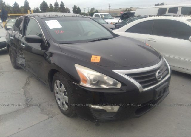 Inventory #110230388 2013 Nissan ALTIMA
