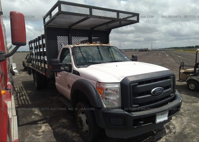 Inventory #966940278 2013 FORD F550