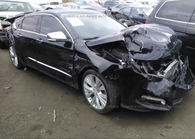 Inventory #415412735 2015 Chevrolet IMPALA