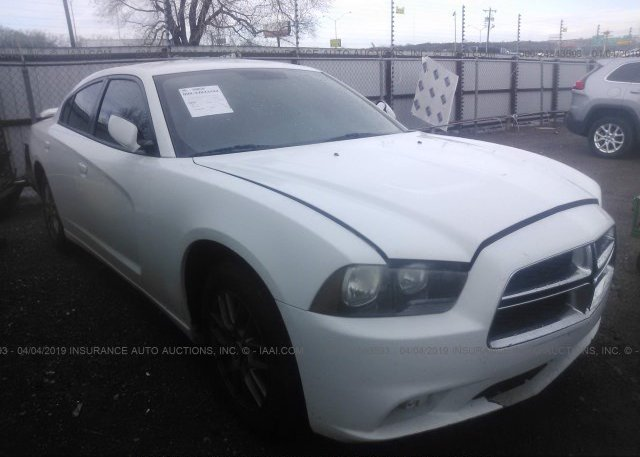 Inventory #667425178 2011 Dodge CHARGER