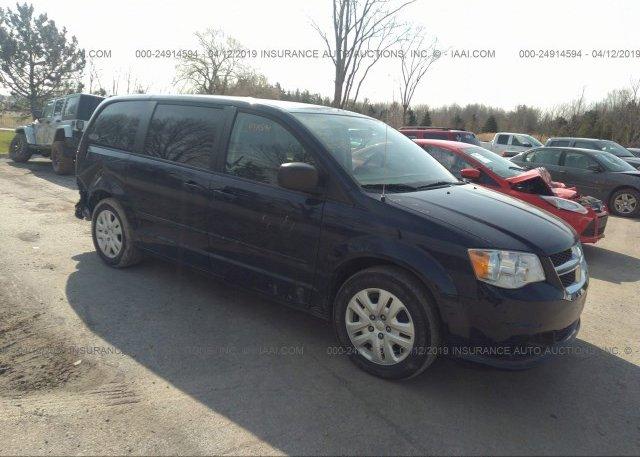 Inventory #530897915 2015 Dodge GRAND CARAVAN