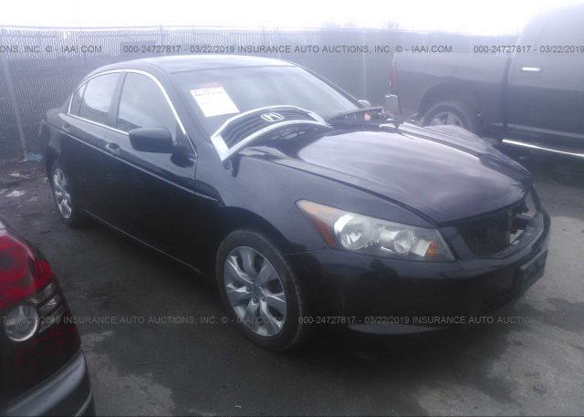 Inventory #117348136 2010 Honda ACCORD