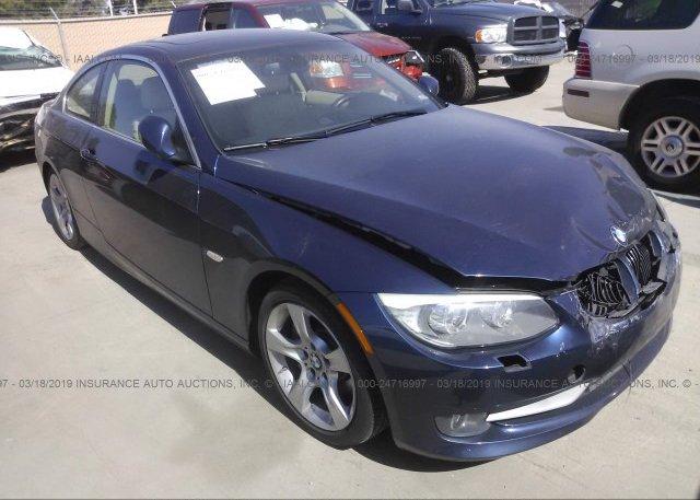 Inventory #544094059 2011 BMW 335