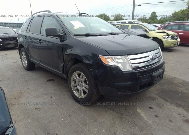 Inventory #584942716 2010 FORD EDGE