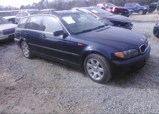 Inventory #990229424 2005 BMW 325