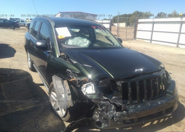 Inventory #293562173 2010 JEEP COMPASS
