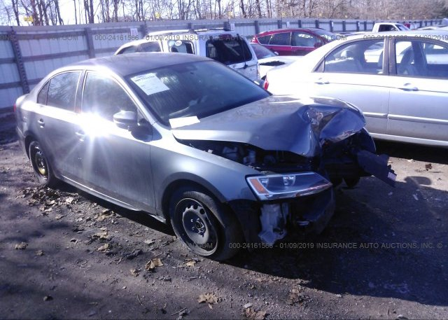 Inventory #730888561 2011 Volkswagen JETTA