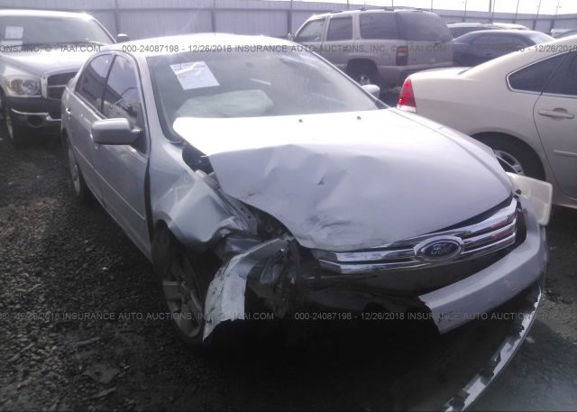 Inventory #377511572 2006 FORD FUSION