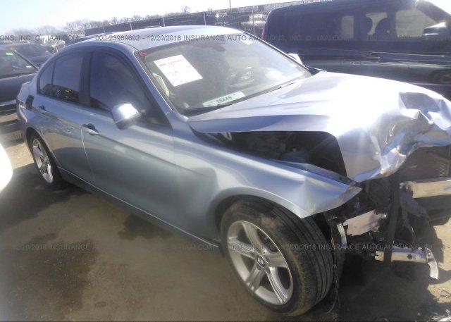Inventory #143560343 2014 BMW 328