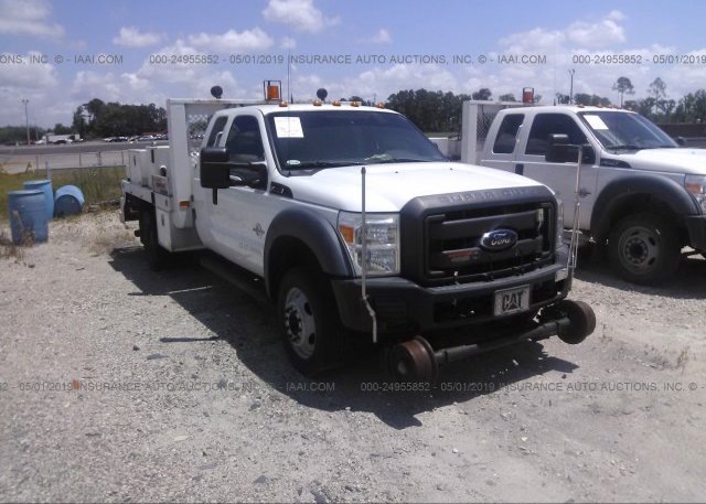 Inventory #191163638 2012 FORD F550